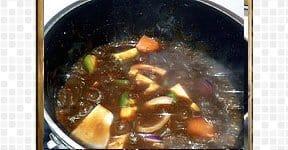 Chinese Garlic Chicken Recipe