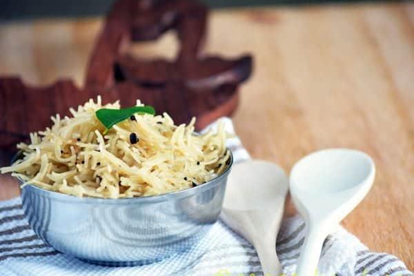 Semiya Upma Recipe-Vermicelli Upma Recipe