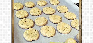 Biscuit Recipe steps and procedures