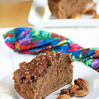 German Chocolate Cake for Chocolate Lovers