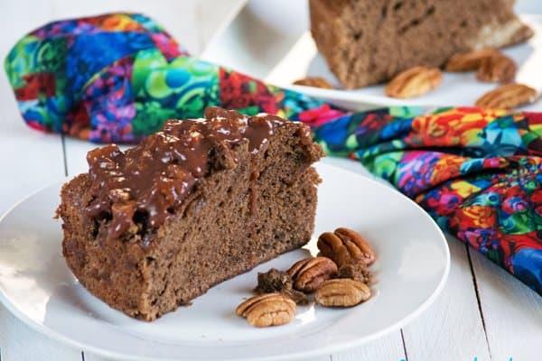 German Chocolate Cake for Chocolate Lovers
