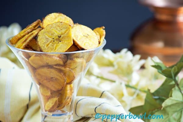 Learn how to make fried plantain chips like a store bought branded chips. That salt is added to these Fried plantain chips is entirely different from other ships making methods.