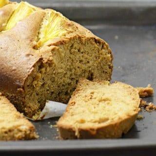 Pineapple Bread Recipe - a must try recipe
