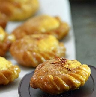 badusha recipe, easy delicious Diwali sweet