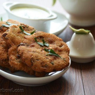 Maddur Vada Recipe, Super Quick to make