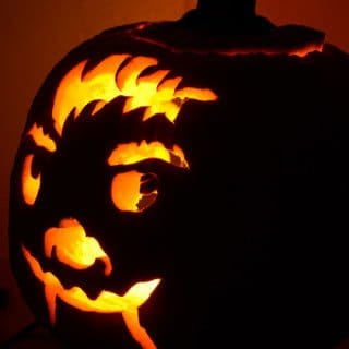 Pumpkin Carving, Halloween – Beginner's Guide Series 1