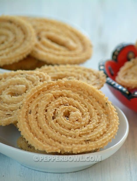 how to make murukku in malayalam