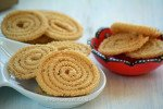 Easy Murukku-Chakli Recipe