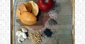 Orange Peel Kuzhambu, steps and procedures