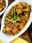 Gobi Manchurian-Semi Gravy Version