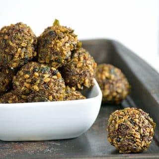 Onion Vadagam-thalippu vadagam-Oven Method