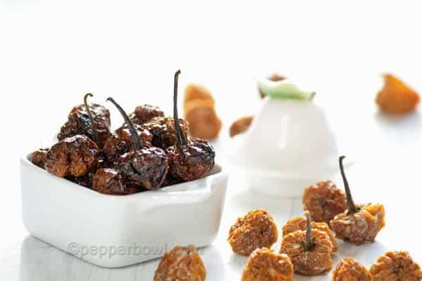 Moru Milgai-Oven Drying Method-Buttermilk Chili