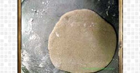 Aloo Paratha-steps and procedures