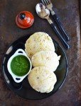 Instant vermicelli Idli-Super Quick Recipe