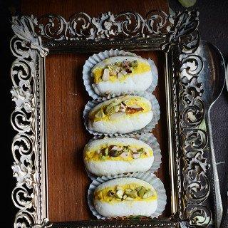 Cham Cham Recipe, a Bengali Sweet
