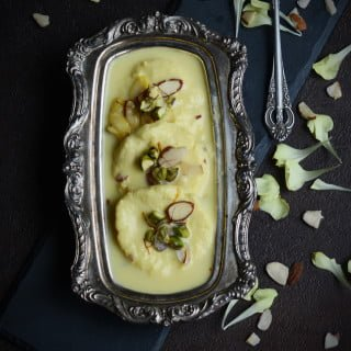 How to make this Easy ricotta cheese Rasmalai Recipe? the process and procedure is very simple and everyone can make without any kitchen skills.