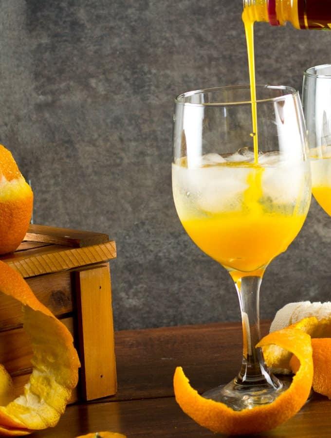 laranja + spritzer + não + 3