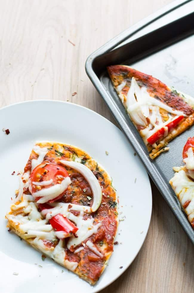 Naan bread Pizza recipe is easier, simpler and tastier. And today's recipe is all about leftover ingredients in the freezer.