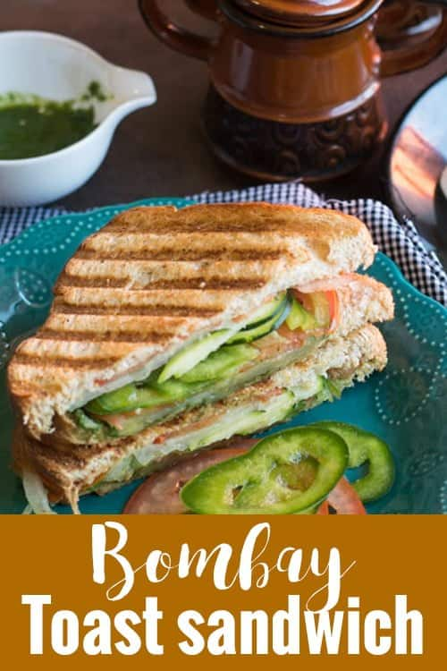 Healthy Bombay toast sandwich recipe is an easy breakfast that does not require any cooking that you can make easily in the morning hours. Not only that but also a very good food for the entire family.