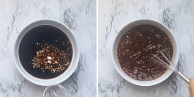 how to make homemade teriyaki sauce