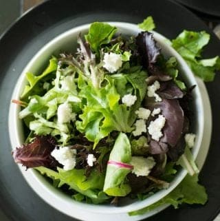 Fresco Salad recipe
