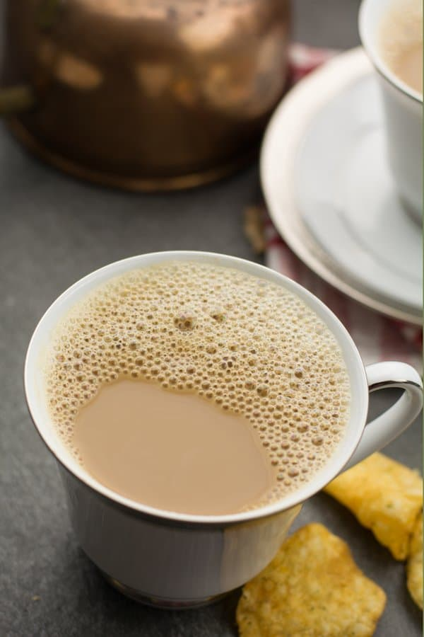 Indian ginger tea is one of the few recipes that I tried making in the kitchen. It is not only me, but almost many of the Indian children also start learning cooking by making tea. Ginger tea is considered as the basics of cooking.