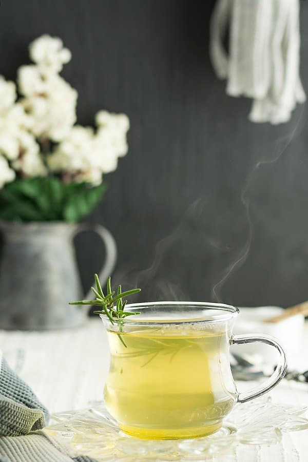 Fennel tea recipe is easy and tastes the best. Made with just three herbal ingredients. Very warm, soothing, the flavorsome drink is good for digestion. Learn how to make fennel tea with simple instructions.