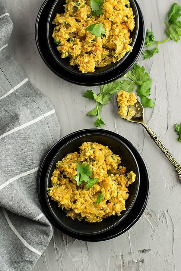 this Egg bhurji recipe that everyone in the family would be in its favor. This Indian scrambled egg is one of my top choice recipe that my family would greet whenever I prepare for them.