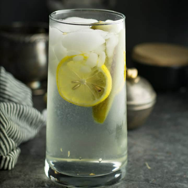 This jalapeno lemonade is mildly spiced with a hint of jalapeno flavors. Easy to make, and a great party drink.