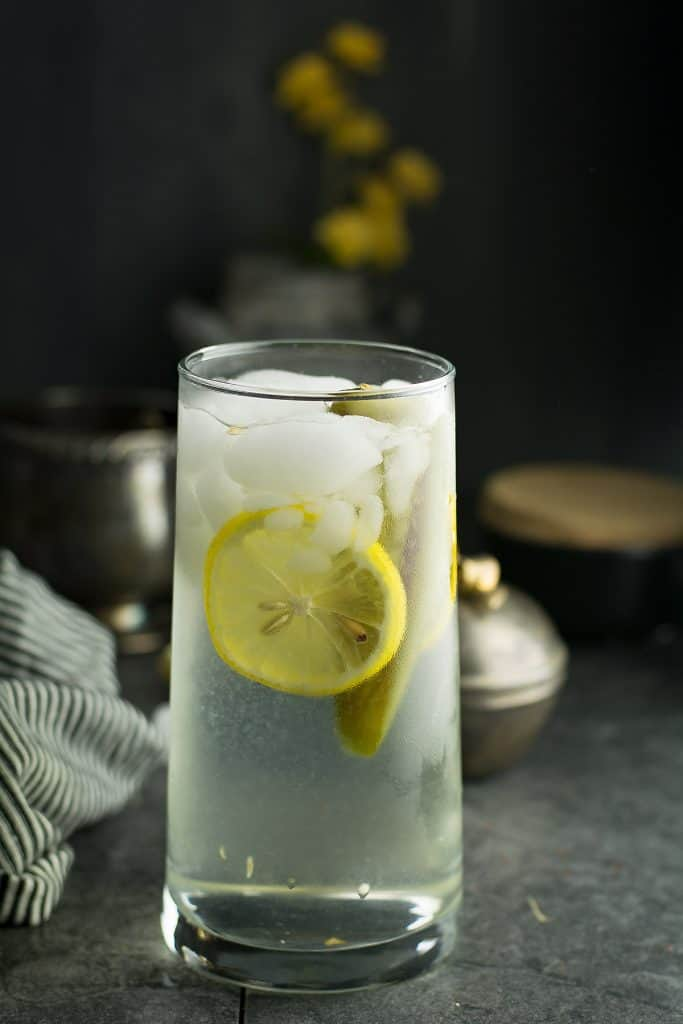 This jalapeno lemonade is mildly spiced with a hint of jalapeno flavors. Perfect enough to spice up and hydrate your day in a delectable way.