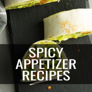 Spicy appetizer recipes