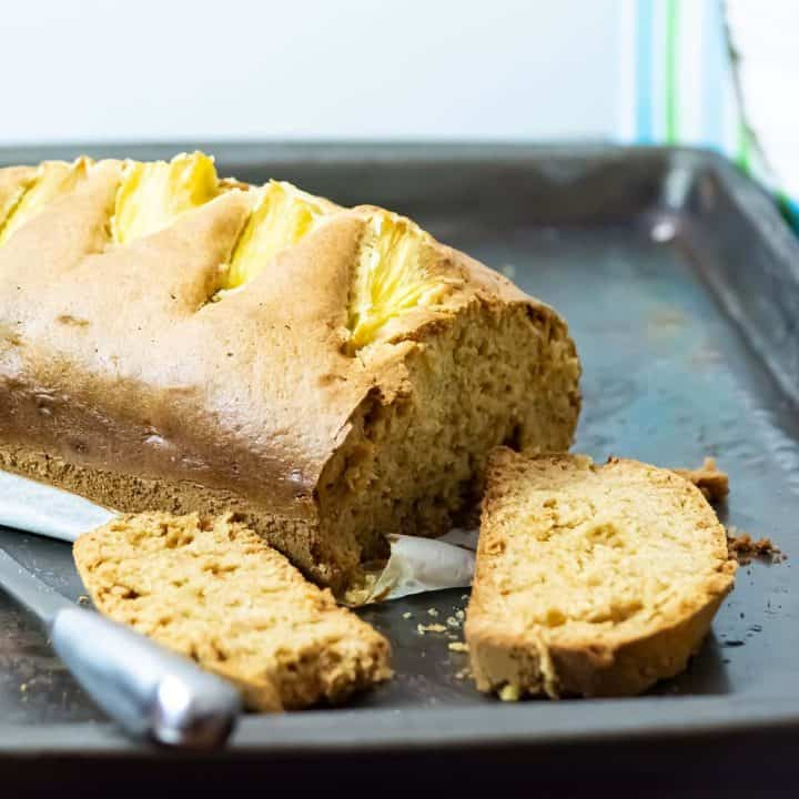 Pineapple Bread Recipe: How many of you bored with same old regular bread for everyday breakfast?