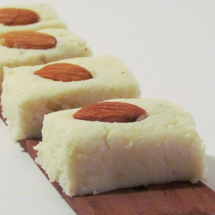 Sandesh Recipe sweet is very soft and delicious!
